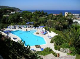 Hotel Parco Conte