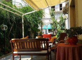 Hotel Milanesina