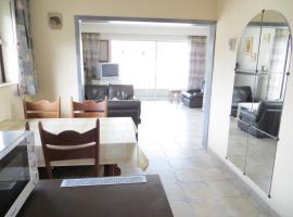 Apartment Lilyta, budget hotel in De Haan