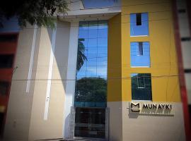 Munayki Hotel