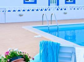 Quinta das Amendoeiras, hotel near Algarve Shopping Center, Albufeira