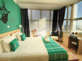Hotel Santa Maria – hotel w mieście Praia