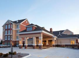 Homewood Suites Saint Cloud, hotel in Saint Cloud