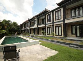 Bali Studio Apartment