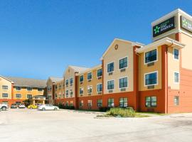 Extended Stay America - Houston - Med. Ctr. - Greenway Plaza