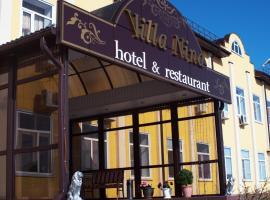 Villa Nina, hotel in Maykop