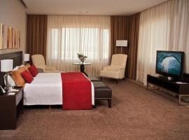 Los 10 mejores hoteles 5 estrellas en Mar del Plata ...