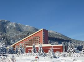 Hotel SOREA MÁJ