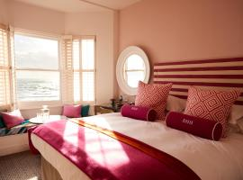 Brighton Harbour Hotel & Spa, hotel in Brighton & Hove