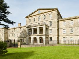 St Andrews Apartments, hotel in Maidstone