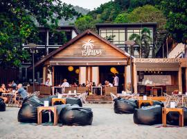 15 Palms Beach Resort