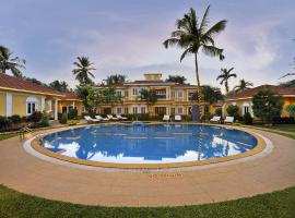 Casa De Goa - Boutique Resort, resort in Calangute