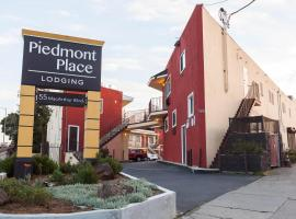 Piedmont Place, hotel in Oakland
