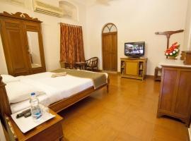 Taj Mahal Hotel Abids