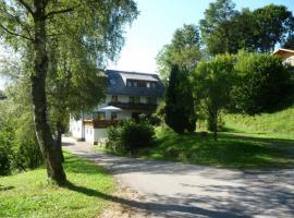 Landhaus Valentin, hotel in Triberg