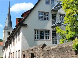 Bildungshaus Neckarelz