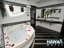 Motel Hawaii (Adults Only)