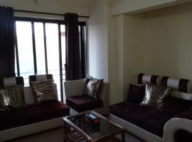 New-Hill Side Entire 1 BHK Stay