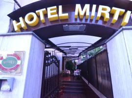 Hotel Mirti