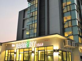 The Harmony Ville
