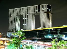 Iyarin @ Tuk Chang Hotel