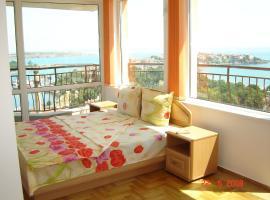 Апартаменти с Панорамна Гледка Созопол