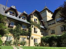 Hotel Le Château