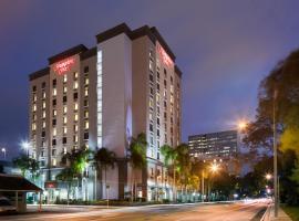 Hampton Inn Ft. Lauderdale/Downtown Las Olas Area