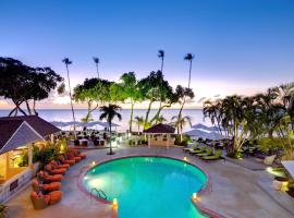 Tamarind by Elegant Hotels All Inclusive