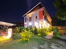 Phongpipat Lanta Mansion