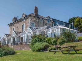 Sure Hotel Collection by Best Western Porth Veor Manor Hotel