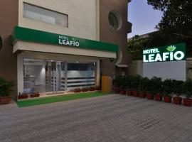 Hotel Leafio-Near Airport