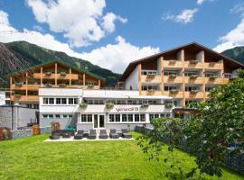 Hotel Verwall