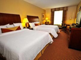 Hilton Garden Inn Erie, hotel with pools in Erie