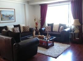Luxury Apartment La Carolina