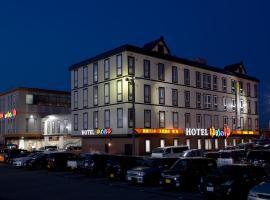Hotel Yumenoyu
