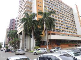 Brasilia Apart Hotéis, hotel near Conjunto Nacional Mall, Brasília