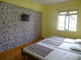 Vishal Holiday Home