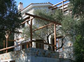 Villas Zoe, hotel near Skiathos Castle, Skiathos