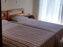 Filareti Hotel, hotel in Florina