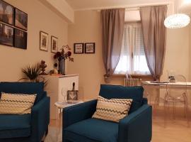 Parma City Centre Holiday House