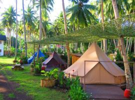 YSLA Beach Camp and Eco Resort