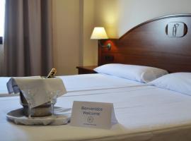 Hotel Reyes Ziries