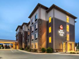 Best Western PLUS University Park Inn & Suites, family hotel in State College