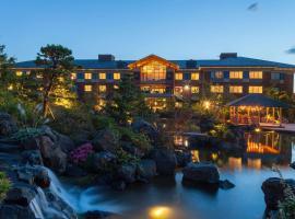 Best Western Premier Boulder Falls Inn