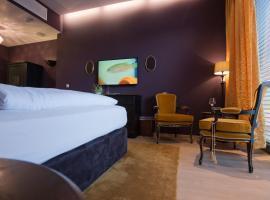 Lava Inn, hotel in Feldbach