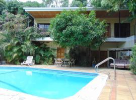 Managua Hills, guest house in Managua