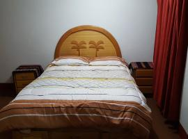 Andescamp Hostel, self catering accommodation in Huaraz