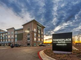 TownePlace Suites by Marriott Austin Parmer/Tech Ridge