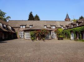 Falderhof, hotel near Phantasialand, Cologne